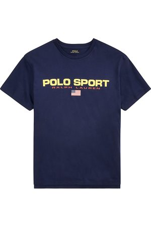 Polo Ralph Lauren Men's Classic-Fit Polo Sport Tee - - Size Small