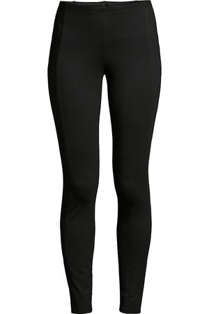 Donna Karan Women's Updated Pull-On Leggings - - Size Small