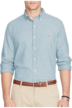 Polo Ralph Lauren Men's Classic-Fit Shirt - - Size XXL