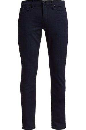 Paige Men's Federal Slim Straight Jeans - - Size 36