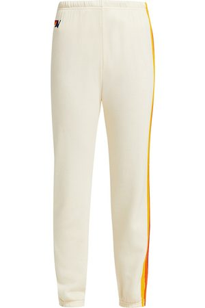 AVIATOR NATION Women's Five Stripe Sweatpants - - Size XS