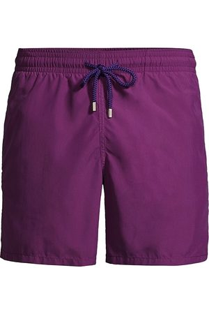 Vilebrequin Men's Moorea Swim Trunks - - Size XL