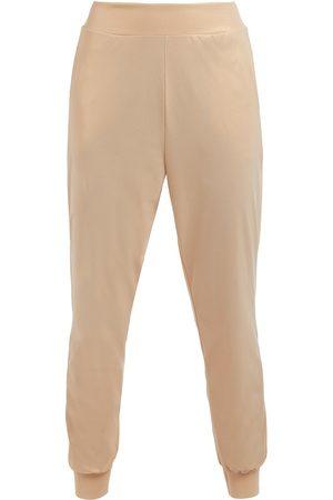 CHIARA BONI Women's Kris Lame Joggers - - Size XL