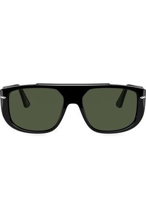Persol Men's 54MM Rectangular Sunglasses