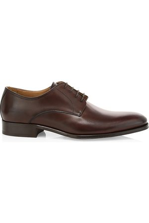 To Boot Men's Ultra Flex Declan Leather Oxford Shoes - - Size 14