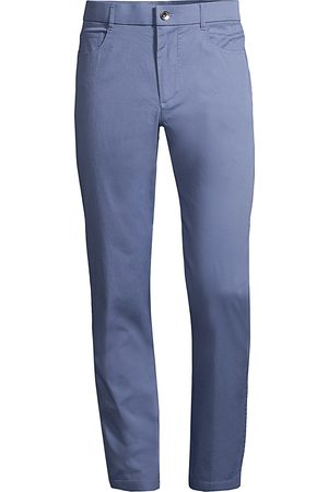 GREYSON Men's Amagansett Slim-Fit Trousers - - Size 38 x 32