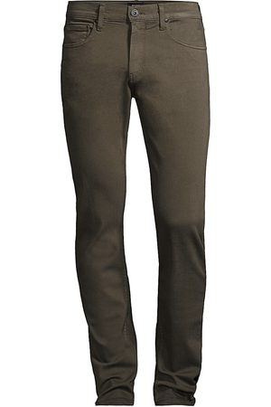 Paige Men's Lennox Slim-Fit Jeans - - Size 36