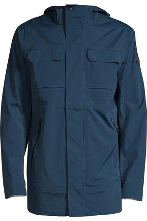 Canada Goose Men's Wascana Waterproof Rain Jacket - - Size Large