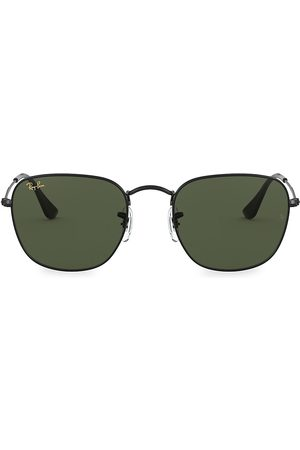 Ray-Ban Men's RB3857 51MM Square Sunglasses