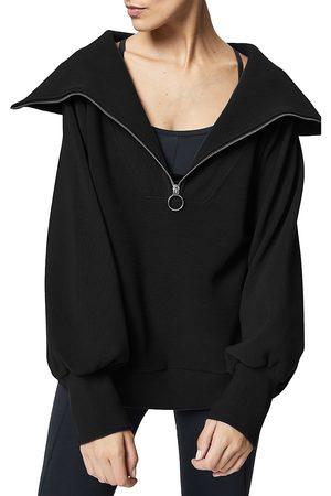 Varley Women's Vine Half-Zip Pullover - - Size XS