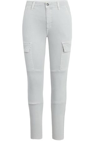 Joes Jeans Women's Favorite Daughter for Joe's Eric Skinny Cargo Pants - - Size 29 (6-8)