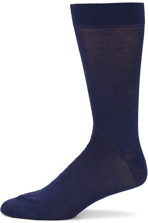 Marcoliani Men Socks - Men's Pima Cotton Socks