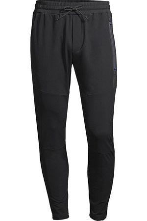 GREYSON Men Sweatpants - Men's Sequoia Tapered Joggers - Shepherd - Size XXL