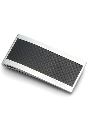 Mont Blanc Men Accessories - Men's Money Clip