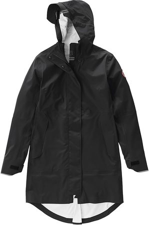 Canada Goose Women's Salida Waterproof Rain Jacket - - Size Large