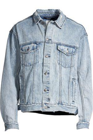 KSUBI Men's Acid Trip Jacket - - Size XXL