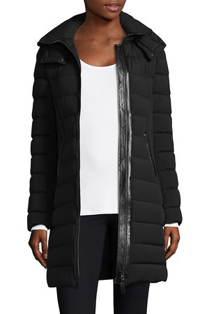Mackage Women's Farren Light Down Coat - - Size XL