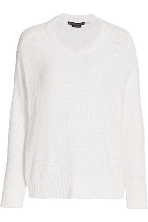 ALICE+OLIVIA Women's Roma Pullover - - Size Large