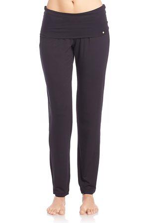 Hanro Women's Yoga Lounge Pants - - Size Large