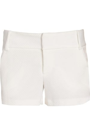 ALICE+OLIVIA Women's Cady Shorts - - Size 4