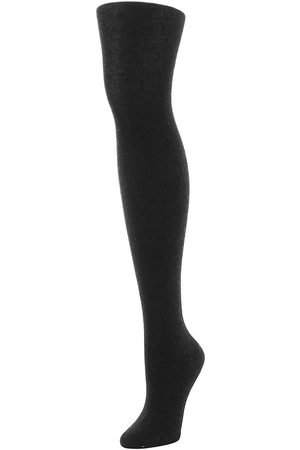 Natori Women's Cashmere Blend Sweater Tights - - Size Small-Medium