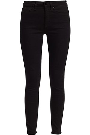 RAG&BONE Women's Cate Mid-Rise Ankle Skinny Jeans - - Size 26 (2-4)
