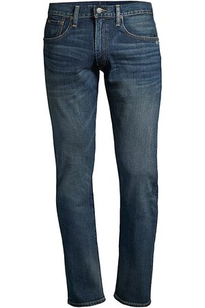 Polo Ralph Lauren Men's Varick Slim Straight Jeans - - Size 38 x 32