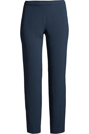 Natori Women's Cropped Crepe Pants - - Size XS
