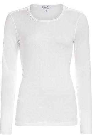 Splendid Women's Long-Sleeve Top - - Size Small