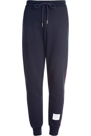 Thom Browne Men's Jogging Pants - - Size 4 (XL)