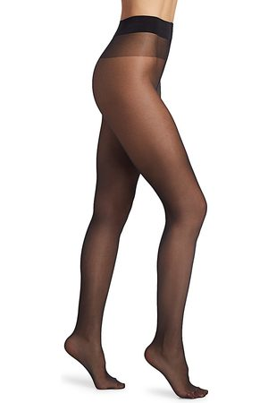 Wolford Women's Satin Touch 20 Comfort Tights - - Size XS