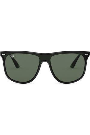 Ray-Ban Men's RB4447 40MM Blaze Square Sunglasses