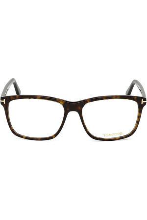 Tom Ford Men's Tortoise Optical Glasses