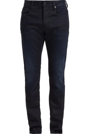 G-Star Men's 3301 Skinny Fit Jeans - - Size 40 x 32