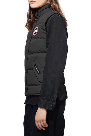 Canada Goose Women's Freestyle Vest - - Size XXS