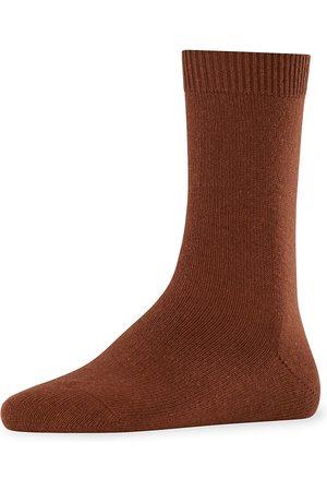 Falke Women's Cosy Wool Socks - - Size 39-42 (9-12)