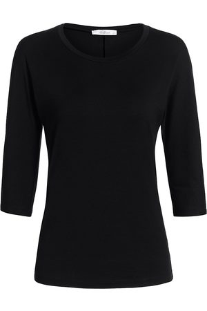 Max Mara Women's Circe Three-Quarter T-Shirt - - Size XS