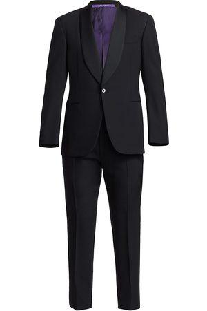 Ralph Lauren Men's Gregory Shawl-Collar Tuxedo - - Size 42 R