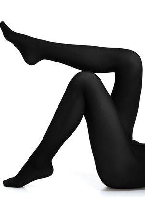 Wolford Women's Velvet De Luxe 50 Tights - - Size XS
