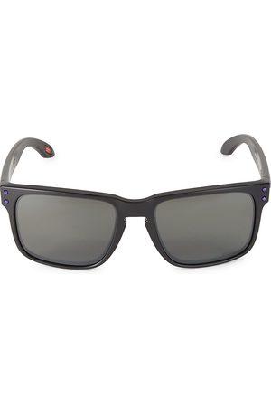 Oakley Men's Minnesota Vikings Holbrook 57MM Square Sunglasses