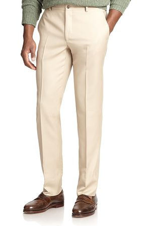 Polo Ralph Lauren Men's Wool Twill Trousers - - Size 42