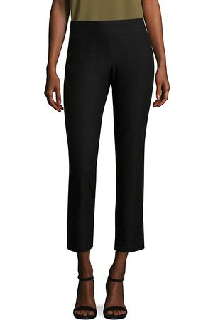 Eileen Fisher Women's Slim Ankle Pants - - Size XL