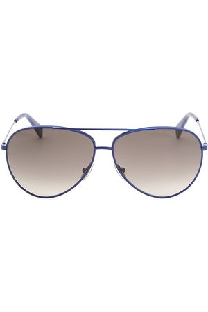 Céline Men's 59MM Aviator Sunglasses