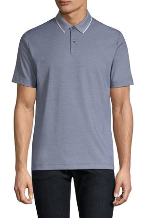 THEORY Men's Casual Cotton Polo - - Size XXL