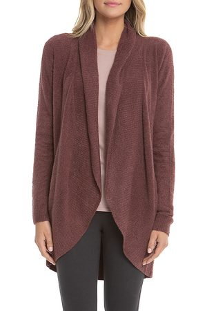 Barefoot Dreams Women's The Cozy Chic Lite Circle Cardigan - - Size XL