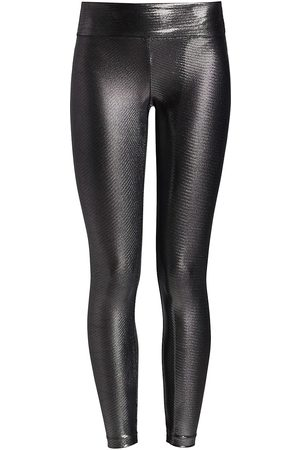 Koral Women's Drive Glaze High-Rise Leggings - - Size Medium