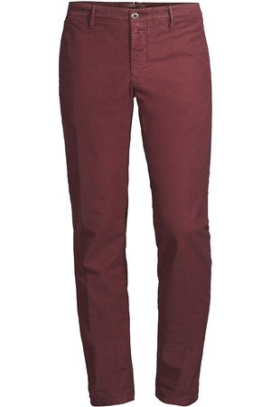 Incotex Men's Slim-Fit Trousers - - Size 42