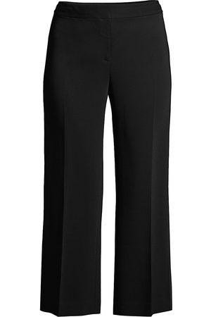 Kobi Halperin Women's Angie Pleat Culottes - - Size 0