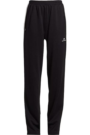 Balenciaga Men's Side Stripe Track Pants - - Size 44 (28)
