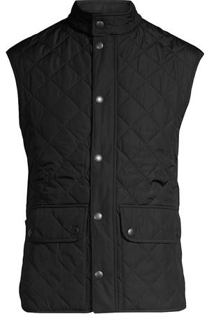 Barbour Men's Lowerdale Vest - - Size XXL